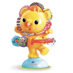 Hula-Hoop, P'tit lion à...