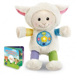 Mon mouton comptines...