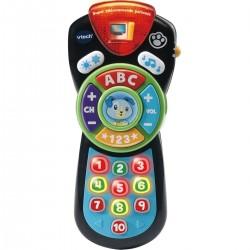 Super télécommande parlante...
