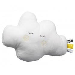 Coussin nuage Babyfan Sauthon